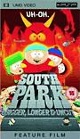 South Park: Bigger, Longer and Uncut PSP