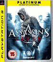 Assassin's Creed Platinum PlayStation 3