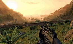 Crysis Warhead screen shot 4