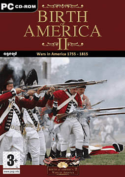 Birth of America II PC Games and Downloads Cover Art
