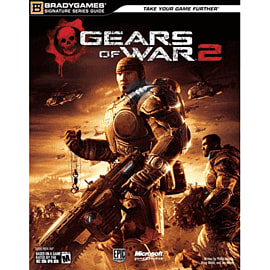 Gears Of War 2 Signature Series Guide Strategy Guides and Books
