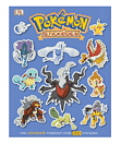 Pokemon Stickedex Strategy Guides and Books