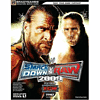 WWE Smackdown vs Raw 09 Signature Strategy Guide Strategy Guides and Books
