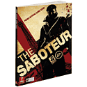 The Saboteur Strategy Guide Strategy Guides and Books