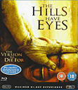 The Hills Have Eyes (Blu-ray) Blu-ray