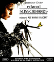 Edward Scissorhands (Blu-ray) Blu-ray
