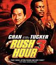 Rush Hour 3 Blu-ray