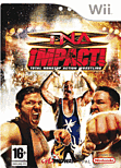 TNA iMPACT! Total Nonstop Action Wrestling Wii