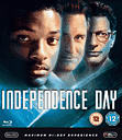Independence Day (Blu-ray) Blu-ray