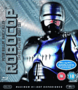 Robocop (Blu-ray) Blu-ray