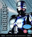 Robocop (Blu-ray) Blu-ray