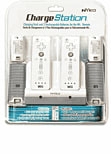 Nyko Dual Charge Station for Wii Accessories