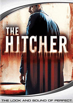 The Hitcher HD-DVD