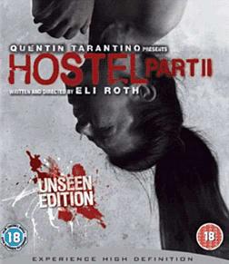 Hostel 2 (Blu-ray) Blu-ray