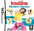 Imagine Modern Dancer DSi and DS Lite