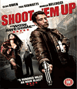 Shoot 'Em Up (Blu-ray) Blu-ray