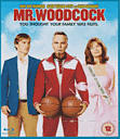 Mr. Woodcock Blu-ray