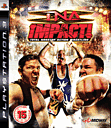 TNA Impact! PlayStation 3