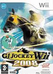 G1 Jockey 2008 (Wii Balance Board Compatible) Wii