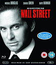 Wall Street (Blu-ray) Blu-ray