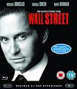 Wall Street (Blu-ray) Blu-ray