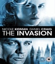 Invasion Blu Ray Blu-ray