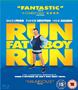 Run Fatboy Run Blu-Ray