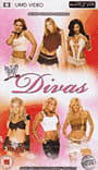 WWE Divas UMD