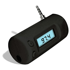 Universal FM Tranmitter iPod Electronics