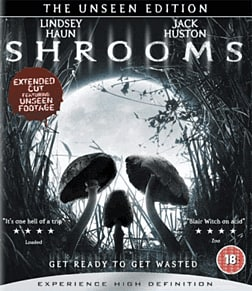 Shrooms (Blu-ray) Blu-ray
