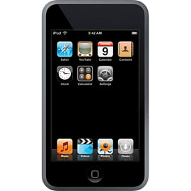 iPod Touch 32GB Electronics