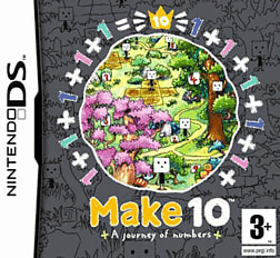 Make 10: A Journey of Numbers DSi and DS Lite