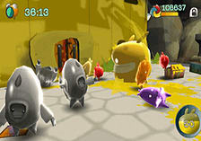 de Blob screen shot 1