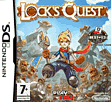 Locks Quest DSi and DS Lite