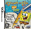 Drawn to Life: Spongebob Squarepants DSi and DS Lite