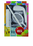 Exspect 15 in 1 Pack for Wii Accessories