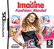 Imagine Fashion Model DSi and DS Lite