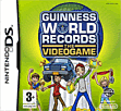 Guinness World Records: The Videogame DSi and DS Lite