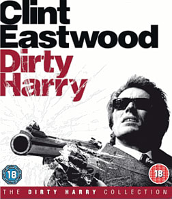 Dirty Harry (Special Edition) (Blu-ray) Blu-ray