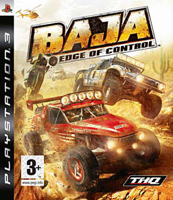 Baja Edge of Control Xbox Ps3 Pc jtag rgh dvd iso Xbox360 Wii Nintendo Mac Linux