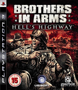 Brothers In Arms Hell's Highway Xbox Ps3 Ps4 Pc Xbox360 XboxOne jtag rgh dvd iso Wii Nintendo Mac Linux