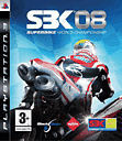 SBK 08: World Superbike Championship PlayStation 3