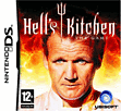 Hells Kitchen DSi and DS Lite