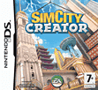 SimCity Creator DSi and DS Lite