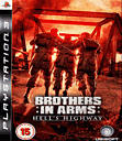 Brothers In Arms: Hells Highway GAME Exclusive Steelbook Edition PlayStation 3