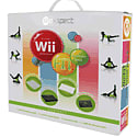 Exspect Wii Fit Workout Kit Accessories