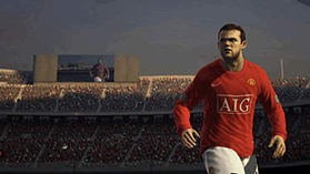 FIFA 09 screen shot 4