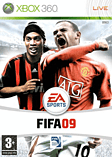 FIFA 09 Xbox 360