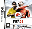FIFA 09 DSi and DS Lite