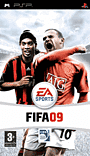 FIFA 09 PSP